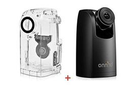 Brinno HDR Time Lapse Video Camera TLC200 PRO & ATH120 Weath