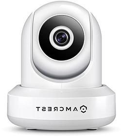 Amcrest HDSeries 720P WiFi Wireless IP Security Surveillance