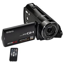 Andoer HDV-V7 1080P Full HD Digital Video Camera Camcorder M