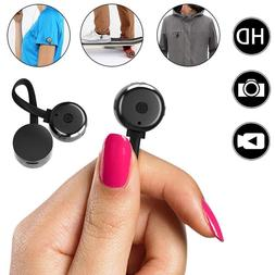 Hidden Camera, Spy mini Cameras,HD 720P Smallest Nanny Cam P
