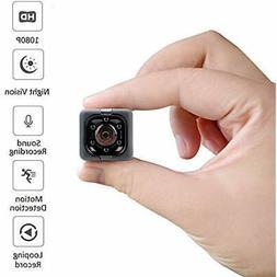 Hidden Cameras Camera, 1080P HD Mini Audio &amp Video Record