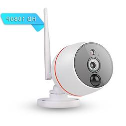 1080P Home security camera system Outdoor camera wireless wi