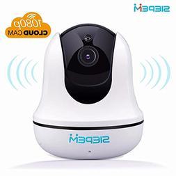 SIEPEM Home camera/1080P/Wifi Camera/Security Camera System