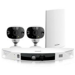 Panasonic HomeHawk Front Door Camera for Package Theft Preve