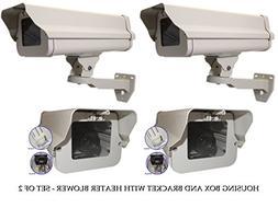 Evertech Housing CCTV Security Surveillance Outdoor Camera b