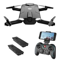 Holy Stone HS160 RC Drone with FPV Camera 720P HD Live Video