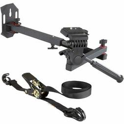 Hunting Game Cam Adjustable Tree Mounting Arm