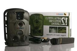 Hunting Trail Waterproof Camera To Monitor Game Trails and S