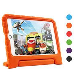 iPad Mini 4 Case for Kids, Dwopar Shockproof Light Weight EV