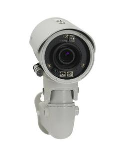 Toshiba IK-WB81A 1080p 2MP Outdoor Bullet Camera, White