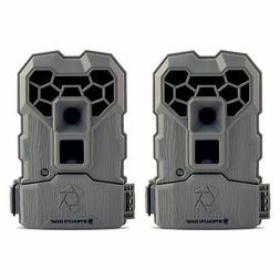 Stealth Cam 10MP Infrared Hunting Scouting Game Trail Camera