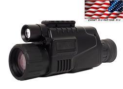 Infrared Night Vision Digital Video Camera hunting hiking ou