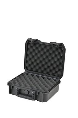 SKB Injection Molded Layered Foam Equipment Case