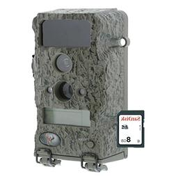 Innovations Blade X6 Lightsout Trail Camera with SD Card - 6