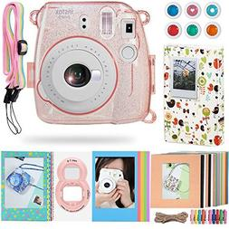 Katia Instant Camera Accessories for Polaroid Fujifilm Insta