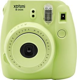 Fujifilm Instax Mini 8 Instant Film Camera -