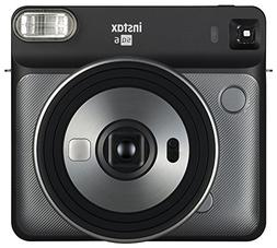 Fujifilm Instax Square SQ6 - Instant Film Camera - Graphite