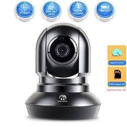 JOOAN 1080P IP Camera Security Camera 2 Megapixel Network Ca