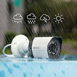 720P HD Outdoor IP sPOE Network Camera  3rd Generation