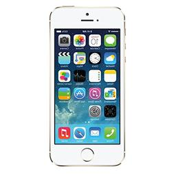 Apple iPhone 5S 16GB GSM Unlocked, Gold