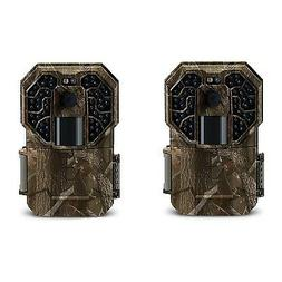 Stealth Cam 14MP IR No Glo Infrared Scouting Game Trail Came