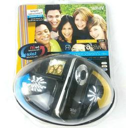 Vivitar iTwist DVR 610 HD Video Cameras - Twists & Shoots Tw