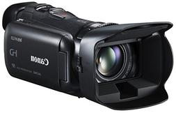 Canon digital video camera iVIS HF G20 10x optical zoom buil