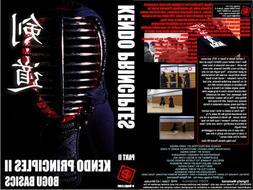 Kendo Principles II - Bogu Basics DVD