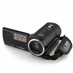 GordVE KG00l4 720P 16MP Digital Video Camcorder Camera DV DV