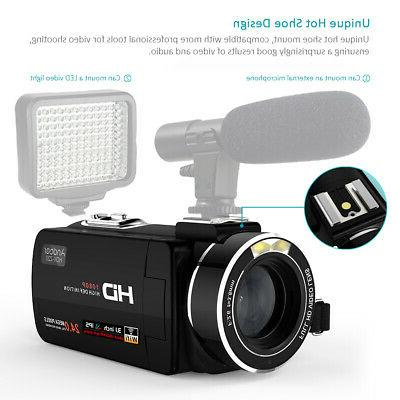 Andoer IPS 1080P Video S1A5