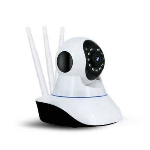 1080P 360° Security Video Smart Cam Night Pet