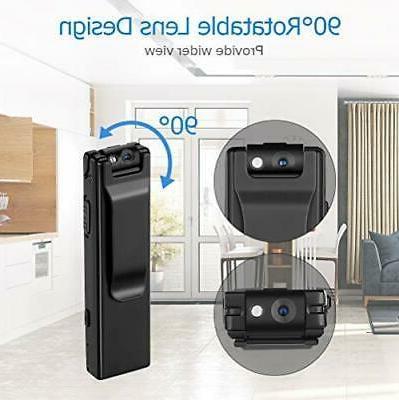 BOBLOV Cameras Audio 32G