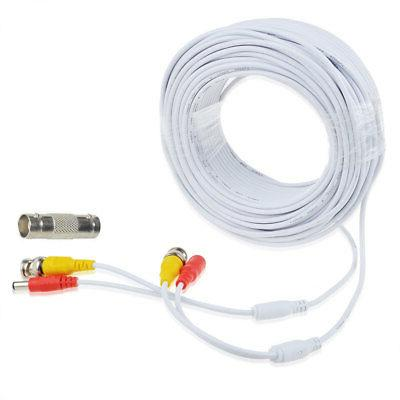 150ft video and power bnc cable