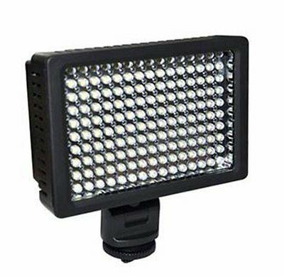 Eyouth New Pro Hd-160-led Video Light Lamp Dslr Camera Dv Ca