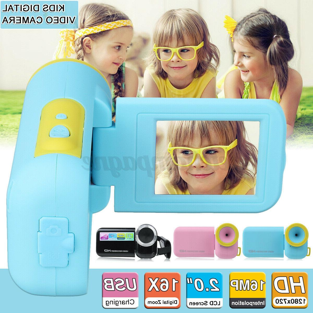 2 0 tft lcd digital video camera