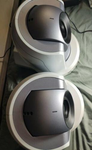 SONY BRC-300 3CCD ROBOTIC PTZ Cameras