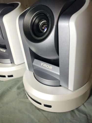 ROBOTIC Color Cameras