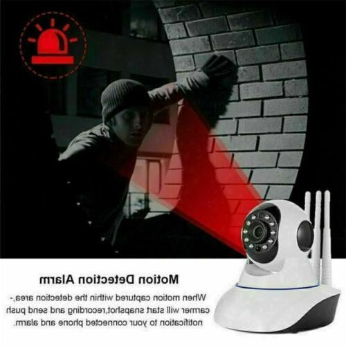 1080P IP Video Camera WiFi Cam Vision Pet