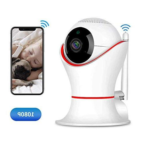 360 home wireless security dome