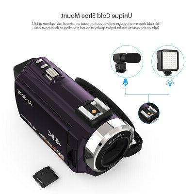 ANDOER HD 1080P 48MP DIGITAL CAMERA #USA