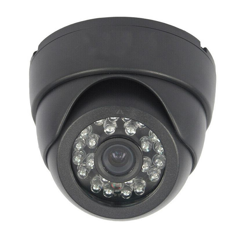 4MP Dome POE Security Video 1080P Network Camera RTSP