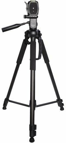 """XIT 72"""" Elite Series Full Size Tripod for Cameras and Video"""
