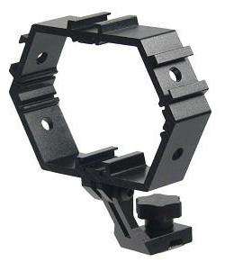Alzo Multi-Mount for Attaching Video Gear- Incl. Microphones