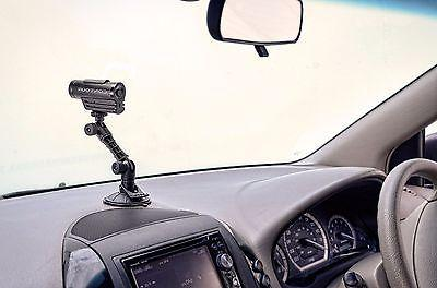 CMP198 Car Suction Mount for Kodak Flip HD Sports Camera