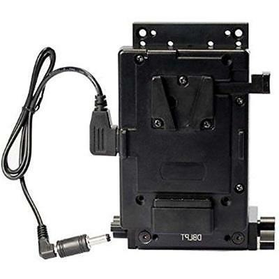 Camcorders Ikan Corporation BMC-PBK-QR-S Video Camera
