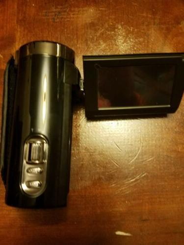 Camera Camcorders, RockBirds HDV-5053STR Digital Video Camer