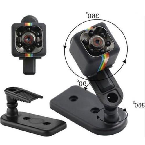 MD80 Sports Bike Video Camera Body Recorder