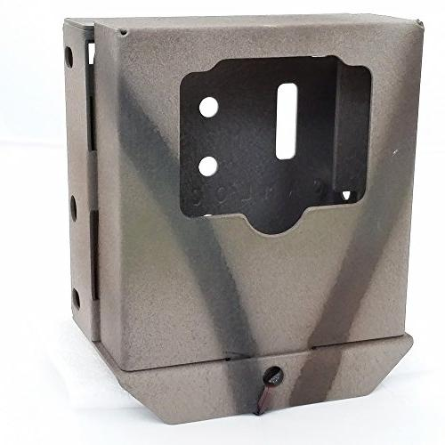 SECURITY BOX to Fit BROWNING SUB MICRO STRIKE FORCE GAME TRA