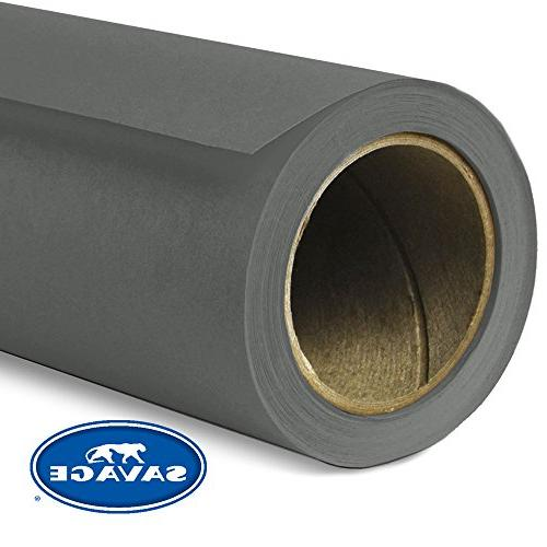 Savage SV-107X12-27 Seamless Background Paper, 107-Inch wide
