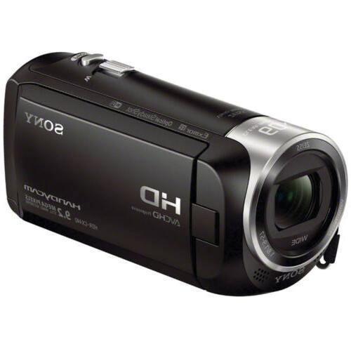 Sony HDR-CX440 Wi-Fi Camera
